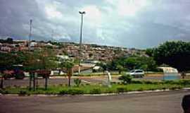 Itaí - Panorama