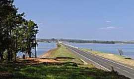 Itaí - Vista Ponte Itai