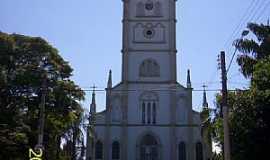 Itajobi - Itajobi-SP-Matriz de São José-Foto:Luzia Frata