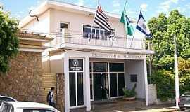 Itajobi - Itajobi-SP-Prefeitura e Câmara Municipal-Foto:Nestor José Dias Filho