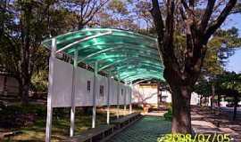 Itajobi - Itajobi-SP-Terminal Rodoviário-Foto:Luzia Frata