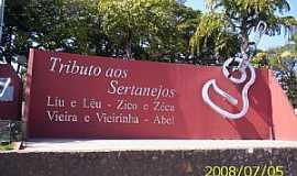 Itajobi - Itajobi-SP-Tributo aos Sertanejos-Foto:Luzia Frata
