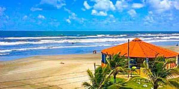Imagens da cidade de Itanhaém - SP