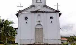 Itaóca - Itaóca-SP-Igreja Matriz-Foto:gereba