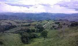 Itaóca - Itaóca-SP-Vista da região-Foto:vidal.mota