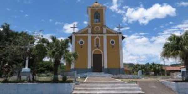 Igreja Matriz de Itaoca - SP, Por celso vick