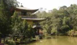 Itapecerica da Serra - Templo Kinkaku-ji, Por Rodolfo Grassmann dos Santos