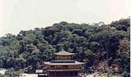 Itapecerica da Serra - Templo do Kinkaku � ji