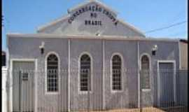 Itapetininga - Igreja da CCB em Itapetininga-Foto:Jose Carlos Quiletti