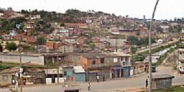 Bairro Vitápolis em Itapevi-SP-Foto:Gustavo Vergílio