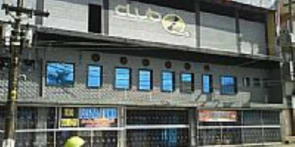 Club Q em Itapevi-SP-Foto:Jozenias