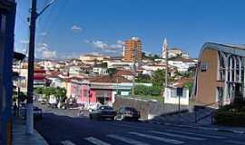 Itapira - Rua Siqueira Campos Itapira - por Marco Resende Rapeli