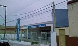 Itapira - Itapira-SP-Previdência Social na Rua da Saudade-Foto:J Oliveira