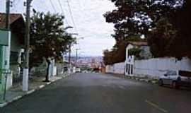 Itapira - Itapira-SP-Rua 24 de Outubro-Foto:J Oliveira