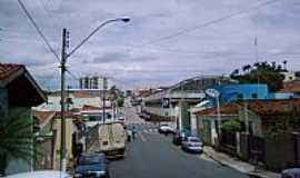 Itapira - Itapira-SP-Rua David Pereira-Foto:J Oliveira
