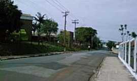 Itapira - Itapira-SP-Rua Francisco de Oliveira Silva-Foto:J Oliveira