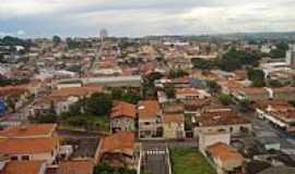 Itapira - Itapira-SP-Vista parcial da cidade-Foto:J Oliveira