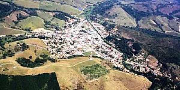 Imagens da cidade de  Itapirapuã Paulista - SP - Foto Prefeitura Municipal