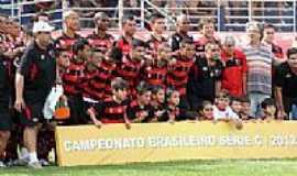 Itápolis - Parabéns OESTE! Campeão da Série C do Brasileirão de 2012!!!