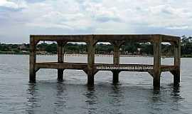 Itapura - Usina Submersa Eloy Chaves
