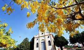 Itapura - Igreja Matriz
