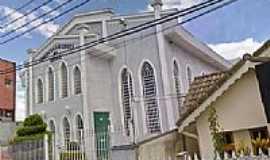 Itaquaquecetuba - Igreja da CCB em Itaquaquecetuba-Foto:Jose Carlos Quiletti