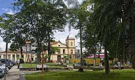 Itaquaquecetuba - Itaquaquecetuba - SP Foto: Miguel Schincariol