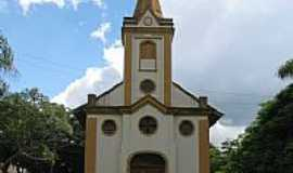 Itaqueri da Serra - Igreja-Foto:Pedro L Marques