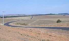 Itaqueri da Serra - Planalto da Serra-Foto:MARCO AURELIO ESPARZ…