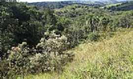 Itaqueri da Serra - Vista da Serra de Itaqueri-Foto:MARCO AURELIO ESPARZ…