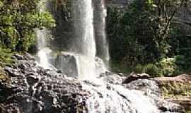 Itararé - Cachoeira da Invernada