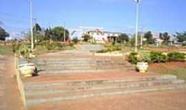 Itararé - Praça Vicenzo De Donno