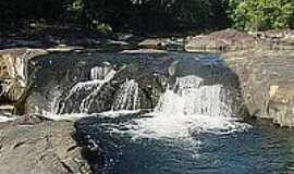 Itariri - Cachoeira da Italiana