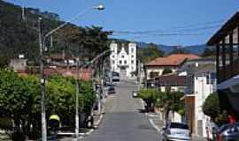 Itariri - Panorama da cidade