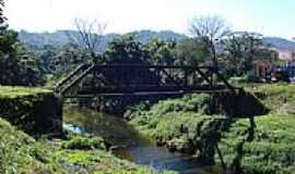Itariri - Ponte da estrada de ferro