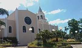 Itatiba - Igreja de Santo Antônio em Itatiba-SP-Foto:Stephan Alexander Ri…