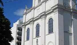 Itatiba - Igreja Matriz de Itatiba-SP-Foto:RicardoHossoe
