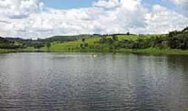 Itatiba - Lago do Jardim Leonor em Itatiba-SP-Foto:Stephan Alexander Ri…