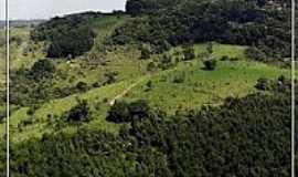 Itatiba - Vista da região de Itatiba-SP-Foto:Fábio Barros