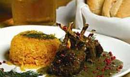Itatiba - Gastronomia