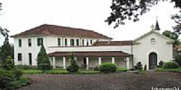 Abadia N.S.da Assunção-Foto:fotomarco3d