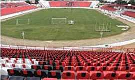 Itu - Itu-SP-Campo do Estádio Novelli Junior-Foto:www.itunacopa.