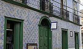Itu - Itu-SP-Museu da Energia no centro hist�rico-Foto:wikipedia.