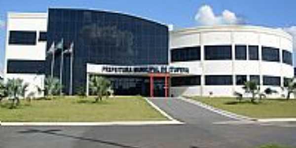 Prefeitura Municipal de Itupeva-SP-Foto:Fernando Franciscon