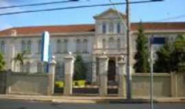 Jaboticabal - colegio sto andre, Por Marina Vasques Blasques Alves