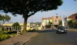 Jaboticabal - praça joaquim batista, Por Marina Vasques Blasques Alves marinavb_alves @hotmail.com