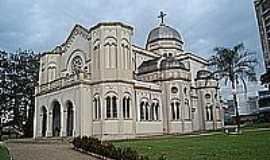 Jaboticabal - Igreja São Benedito-Foto:Antonio de Andrade