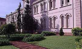 Jaboticabal - Colégio Santo André, por Edner