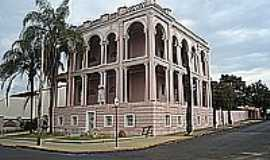 Jaboticabal - Museu-Foto:Antonio de Andrade