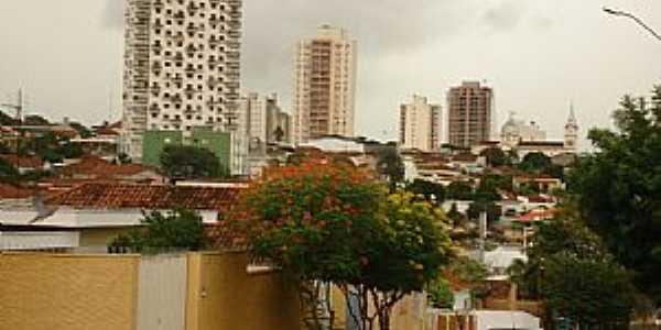 Jaboticabal - SP - por Antonio de Andrade